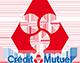 Le logo du Crédit Mutuel