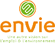 Le logo d'Envie 44