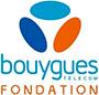 Le logo de Bouygues