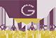 Le logo de Galard Etiquettes