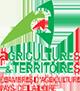 Le logo de la Chambre d'Agriculture
