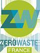 Le logo de Zero Waste