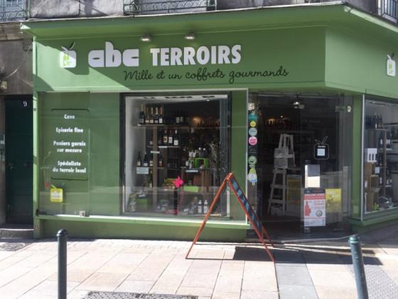 Photo de ABC Terroirs - Franklin, membre de Bout à Bout, réseau de réemploi des bouteilles en verre en Pays de la Loire