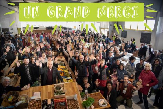 Photo de Scopéli, membre de Bout à Bout, réseau de réemploi des bouteilles en verre en Pays de la Loire