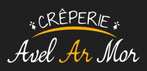 le logo de Crêperie Avel Ar Mor