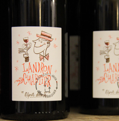 Photo de ABC Terroirs - Saint Pierre, membre de Bout à Bout, réseau de réemploi des bouteilles en verre en Pays de la Loire