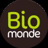 le logo de Bio Monde – Le Bio en Herb'