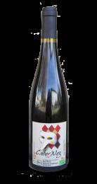 Une bouteille de la gamme de Domaine Hervé Bossé