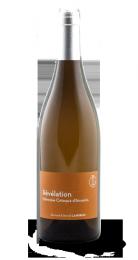 Une bouteille de la gamme de Domaine Landron Chartier