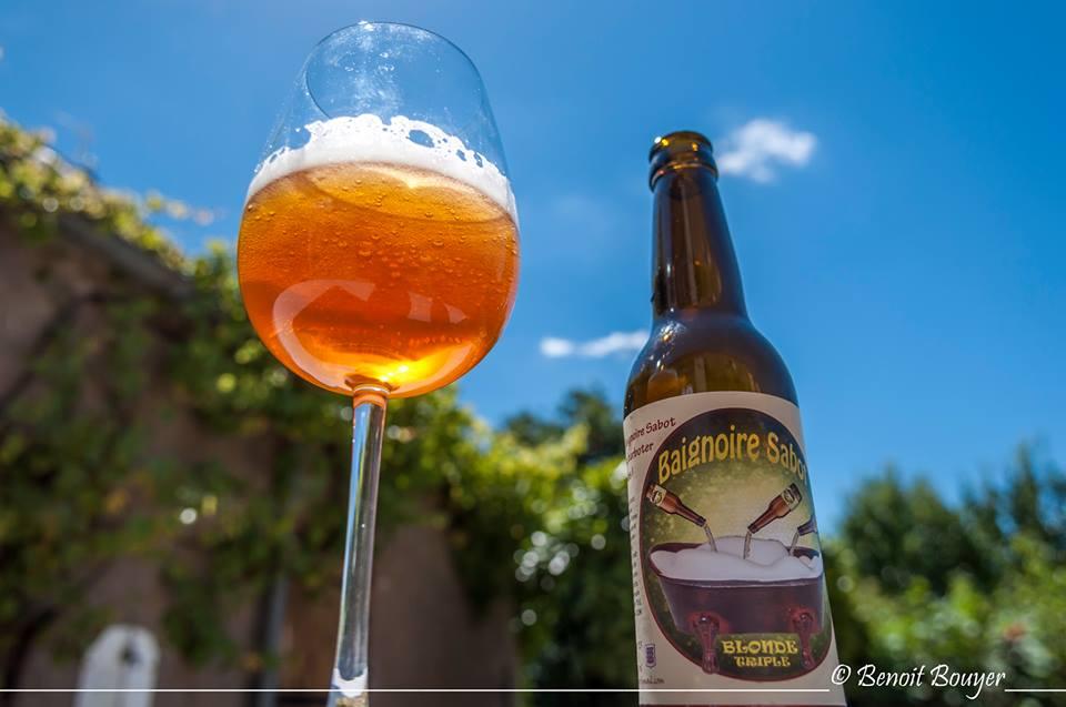 Photo de Brasserie Bouyer, membre de Bout à Bout, réseau de réemploi des bouteilles en verre en Pays de la Loire
