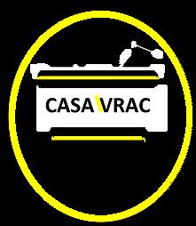 le logo de Casavrac