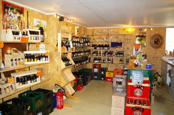 Photo de Cavayou, membre de Bout à Bout, réseau de réemploi des bouteilles en verre en Pays de la Loire