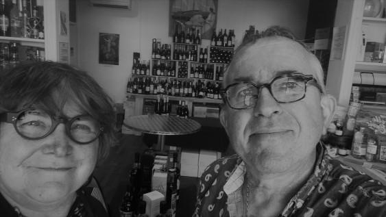 Photo de Chéri, pense au vin, membre de Bout à Bout, réseau de réemploi des bouteilles en verre en Pays de la Loire