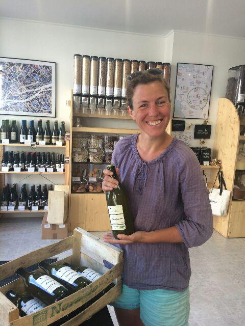 Photo de Les Infusées, membre de Bout à Bout, réseau de réemploi des bouteilles en verre en Pays de la Loire