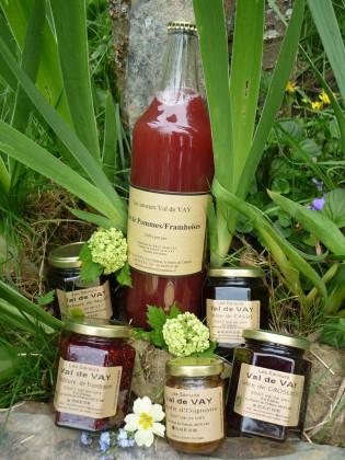 Photo de L'ESAT du Val de Vay, membre de Bout à Bout, réseau de réemploi des bouteilles en verre en Pays de la Loire