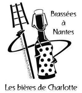 le logo de Les Bières de Charlotte