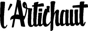 le logo de L'Artichaut