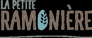 le logo de La Petite Ramonière