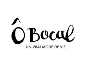 le logo de Ô Bocal