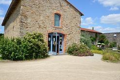 Photo de La Ranjonnière, membre de Bout à Bout, réseau de réemploi des bouteilles en verre en Pays de la Loire