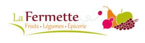le logo de La Fermette