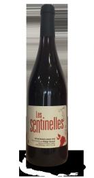Une bouteille de la gamme de Philippe Chevarin