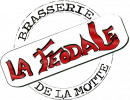 le logo de Brasserie de la Motte