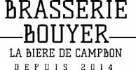 le logo de Brasserie Bouyer