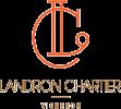 le logo de Domaine Landron Chartier