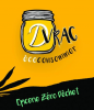 le logo de D Vrac