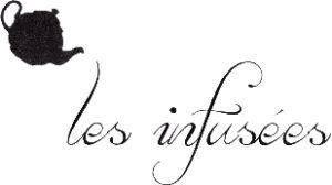 le logo de Les Infusées