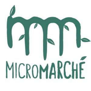 le logo de Micromarché – Maison de quartier de l'Ile