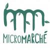 le logo de Micromarché – Maison Blanche