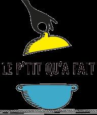 le logo de Le P'tit Qu'a Fait