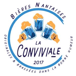 le logo de La ConviviAle