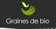 le logo de Graines de Bio
