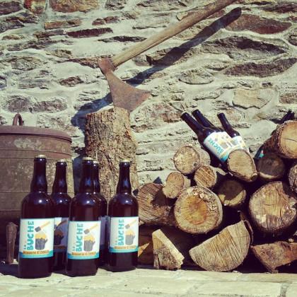 Photo de Brasserie K'onnor, membre de Bout à Bout, réseau de réemploi des bouteilles en verre en Pays de la Loire
