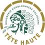 le logo de Brasserie Tête Haute