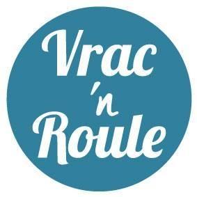 le logo de Vrac'n roule
