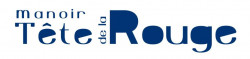 le logo de Manoir de la tête rouge