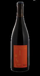 Une bouteille de la gamme de Manoir de la Tête Rouge