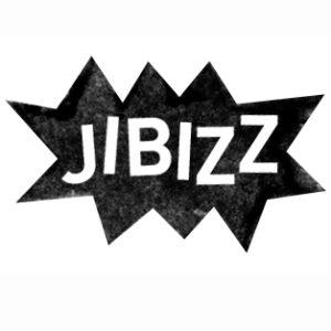 le logo de JIBIZZ