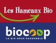 le logo de Biocoop Nantes les Hameaux bio
