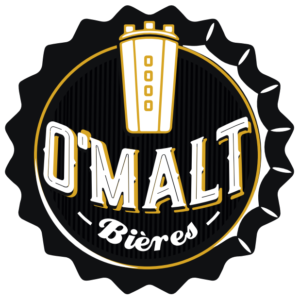 le logo de O'Malt