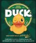 le logo de La Duck