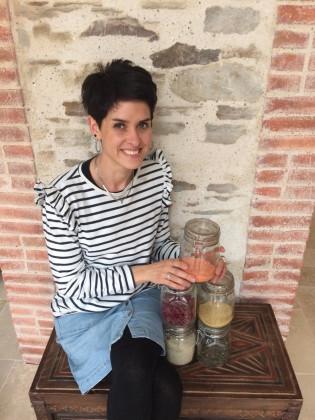 Photo de Au Poids Plume, membre de Bout à Bout, réseau de réemploi des bouteilles en verre en Pays de la Loire