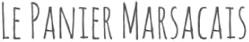 le logo de Le panier Marsacais