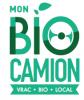 le logo de Mon Bio Camion