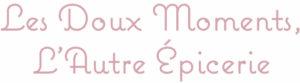 le logo de Les Doux Moments