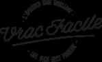 le logo de Vrac facile